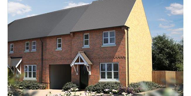 £279,950, 3 Bedroom Link Detached House For Sale in Totnes, TQ9