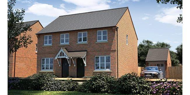 £259,950, 3 Bedroom Semi Detached House For Sale in Totnes, TQ9