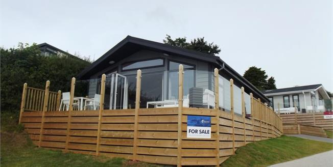 £299,000, 2 Bedroom Detached Bungalow For Sale in Shaldon, TQ14