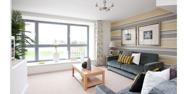 £128,995, 1 Bedroom Flat For Sale in Plymouth, PL1