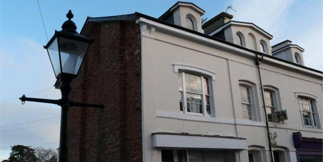Offers in excess of £60,000, 1 Bedroom Flat For Sale in Paignton, TQ3
