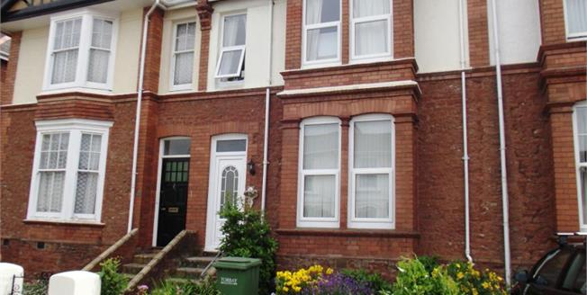 Offers in excess of £240,000, 5 Bedroom Terraced House For Sale in Paignton, TQ4