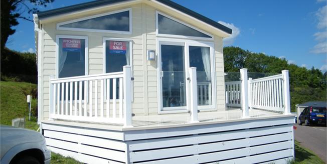 £106,295, 2 Bedroom Detached Bungalow For Sale in Paignton, TQ4