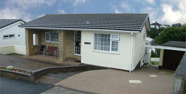 Asking Price £350,000, 5 Bedroom Detached Bungalow For Sale in Paignton, TQ3