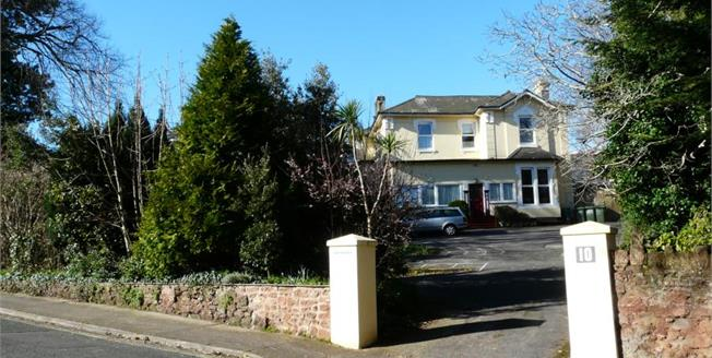 Offers in excess of £350,000, 5 Bedroom Detached House For Sale in Paignton, TQ4