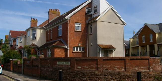 Guide Price £185,000, End of Terrace House For Sale in Paignton, TQ4