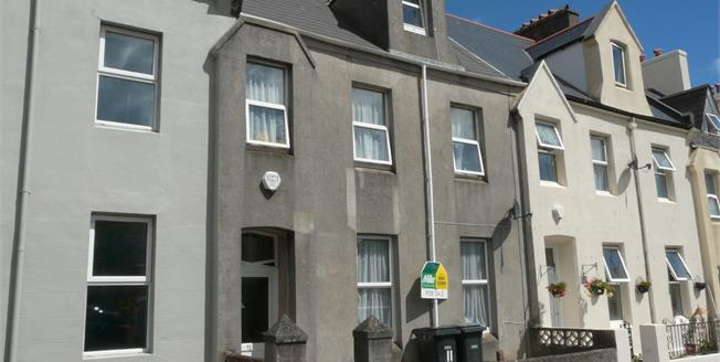 Offers in excess of £235,000, 5 Bedroom Terraced House For Sale in Devon, TQ3