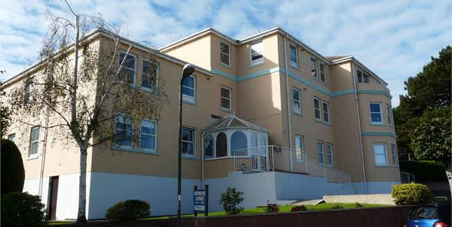 Asking Price £230,000, 3 Bedroom Flat For Sale in Paignton, TQ4