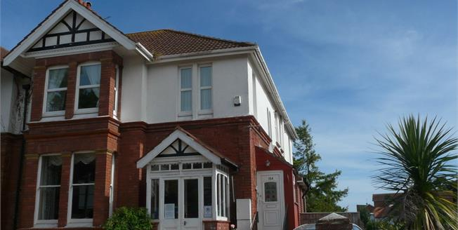 Offers in excess of £200,000, 3 Bedroom Maisonette For Sale in Paignton, TQ4