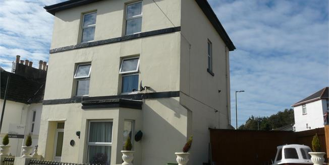 Asking Price £250,000, 6 Bedroom Detached House For Sale in Paignton, TQ3