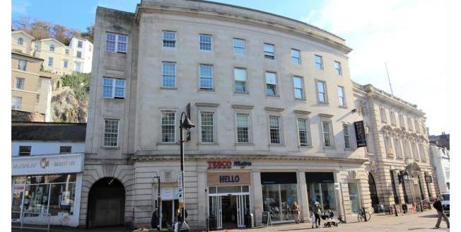 Offers in excess of £100,000, 1 Bedroom Flat For Sale in Torquay, TQ1
