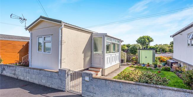 Offers Over £80,000, 1 Bedroom Detached Bungalow For Sale in Plymstock, PL9