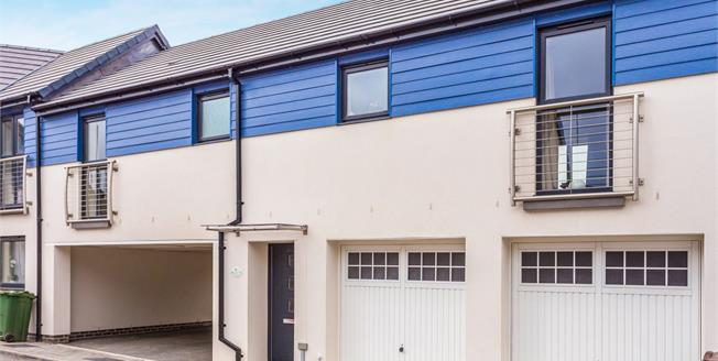 Offers in the region of £169,950, 2 Bedroom Terraced House For Sale in Plymouth, PL9