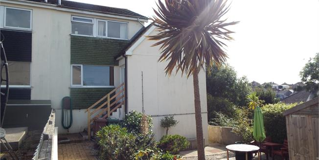Asking Price £219,950, 3 Bedroom End of Terrace House For Sale in Plymouth, PL9