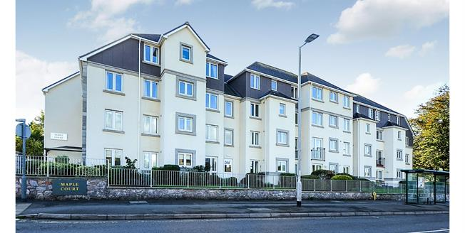 Asking Price £95,000, 1 Bedroom Flat For Sale in Plymouth, PL9