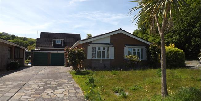 Asking Price £275,000, 4 Bedroom Detached Bungalow For Sale in Plymouth, PL9