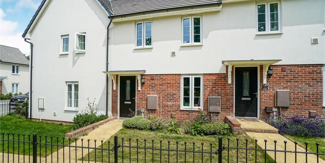 Offers in excess of £200,000, 3 Bedroom Terraced House For Sale in Ivybridge, PL21