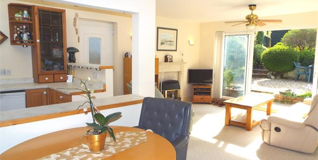 Asking Price £290,000, 5 Bedroom End of Terrace House For Sale in Seaton, EX12