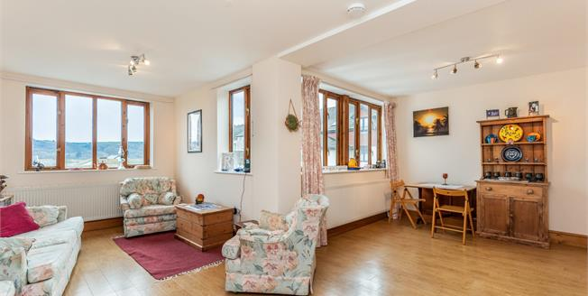 Asking Price £270,000, 4 Bedroom House For Sale in Seaton, EX12
