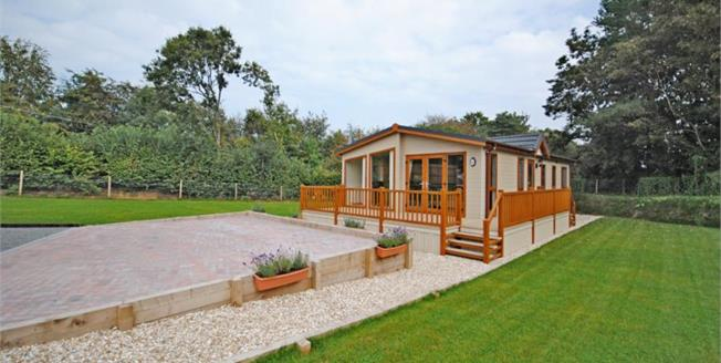 £139,950, 3 Bedroom Detached House For Sale in Whimple, EX5
