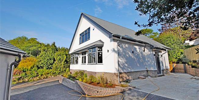 Guide Price £650,000, 4 Bedroom Detached House For Sale in Devon, EX10