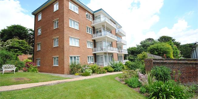 Offers Over £375,000, 3 Bedroom Flat For Sale in Sidmouth, EX10