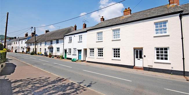 Asking Price £159,950, 2 Bedroom Flat For Sale in Sidford, EX10