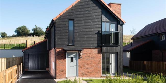 £430,000, 4 Bedroom Detached House For Sale in Newton Poppleford, EX10