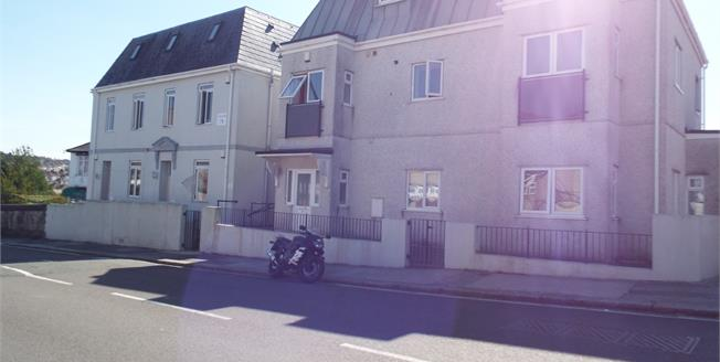 Offers in excess of £95,000, 2 Bedroom Flat For Sale in Plymouth, PL5