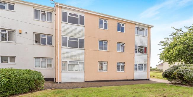 Asking Price £109,000, 3 Bedroom Maisonette For Sale in Plymouth, PL5