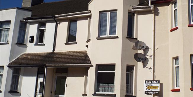 £73,000, 1 Bedroom Flat For Sale in Plymouth, PL2