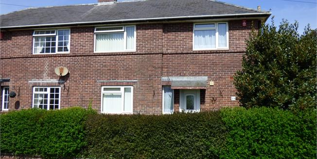 Guide Price £160,000, 3 Bedroom Semi Detached House For Sale in Plymouth, PL5