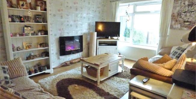 Offers Over £100,000, 2 Bedroom Terraced House For Sale in Plymouth, PL5