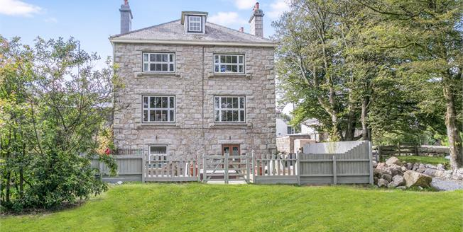 Guide Price £685,000, 7 Bedroom Detached House For Sale in Yelverton, PL20