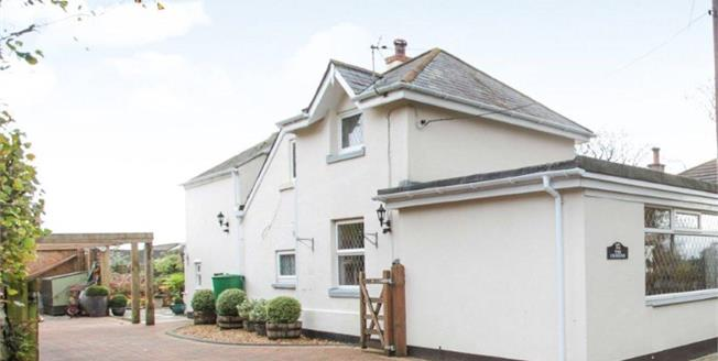 Offers in excess of £300,000, 3 Bedroom Detached House For Sale in Dousland, PL20