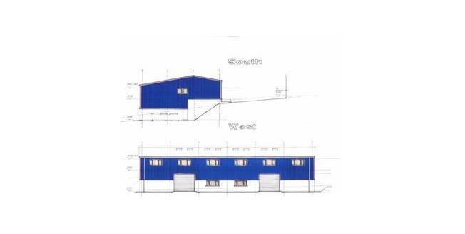 Guide Price £150,000, For Sale in Crelake Industrial Estate, PL19