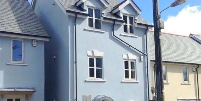 Guide Price £180,000, 5 Bedroom Terraced House For Sale in Princetown, PL20
