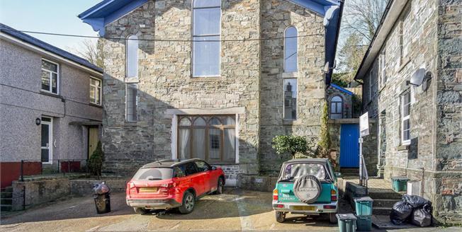 Guide Price £95,000, 1 Bedroom Flat For Sale in Tavistock, PL19