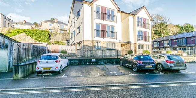 Offers in excess of £160,000, 2 Bedroom Flat For Sale in Tavistock, PL19