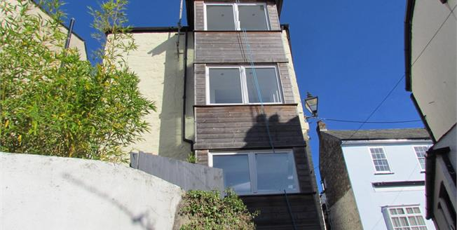 Guide Price £190,000, 3 Bedroom Link Detached House For Sale in Calstock, PL18