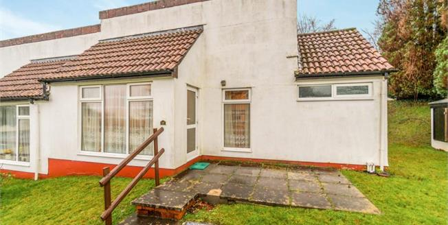 Guide Price £40,000, 3 Bedroom Bungalow For Sale in Cornwall, PL17