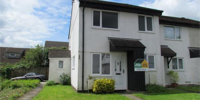 Offers Over £100,000, 1 Bedroom End of Terrace House For Sale in Callington, PL17