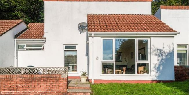 Guide Price £45,000, 3 Bedroom End of Terrace For Sale in Callington, PL17