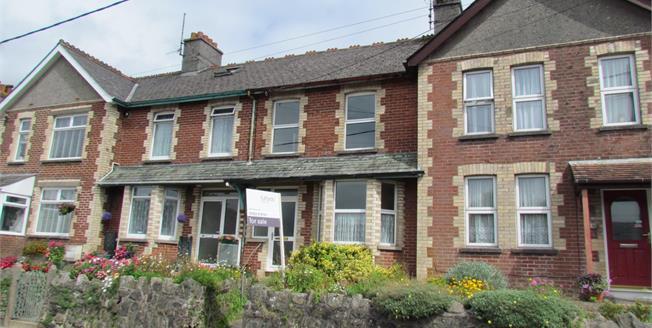 Asking Price £180,000, 4 Bedroom Terraced House For Sale in Okehampton, EX20