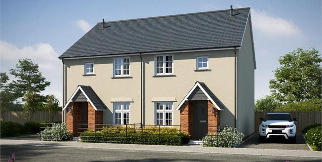£234,000, 3 Bedroom Terraced House For Sale in Broadleigh Park, PL19