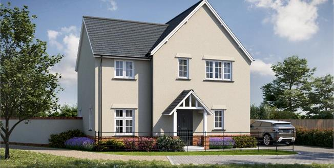 £415,000, 4 Bedroom House For Sale in Broadleigh Park, PL19