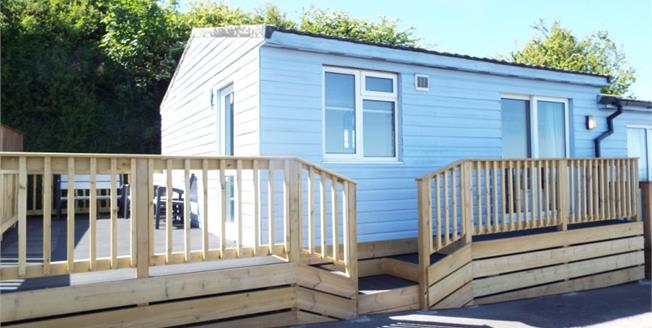 Asking Price £52,500, 2 Bedroom Semi Detached Mobile Home For Sale in Shaldon, TQ14
