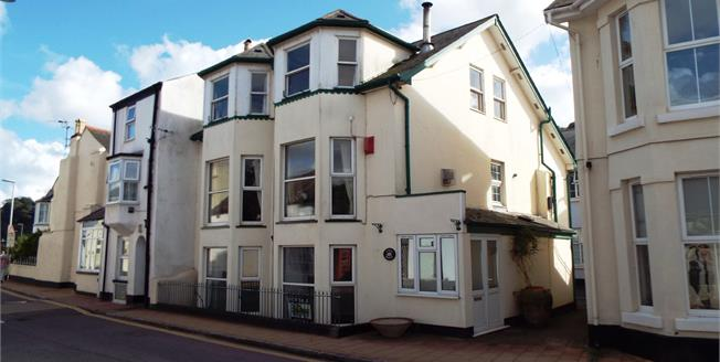 £775,000, 5 Bedroom End of Terrace House For Sale in Shaldon, TQ14
