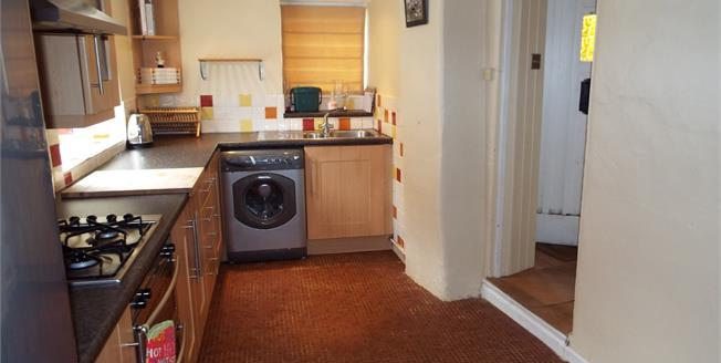 Offers in excess of £190,000, 2 Bedroom Detached House For Sale in Bishopsteignton, TQ14