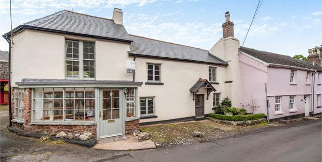 Offers in excess of £380,000, 4 Bedroom Semi Detached House For Sale in Combeinteignhead, TQ12